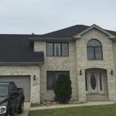 Oswego roofing company