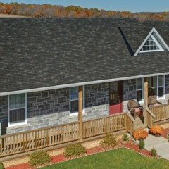 Roofing Shingles - Royal Estate Mountain Slate