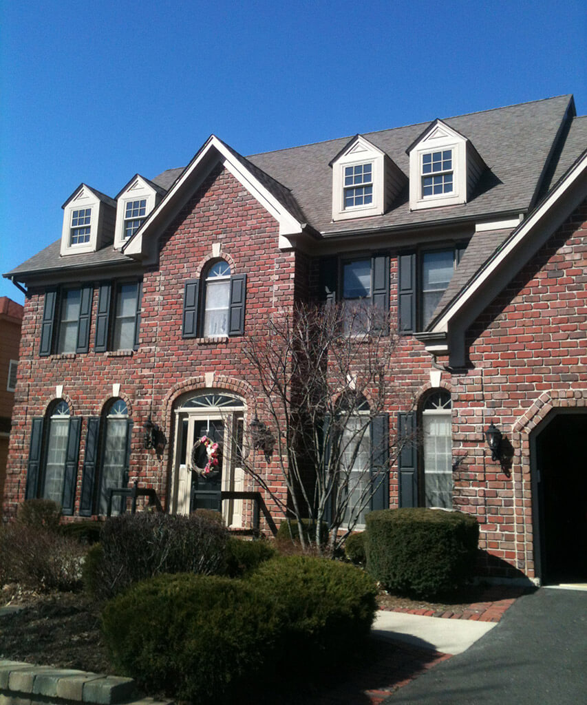 Naperville Roofing Contractor Carmody Construction