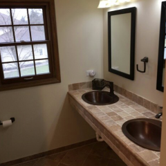 Naperville bathroom contractor