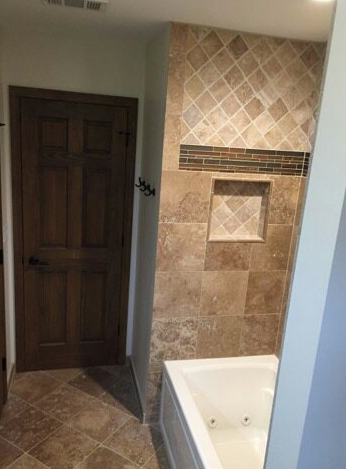 Naperville bathroom remodeling company