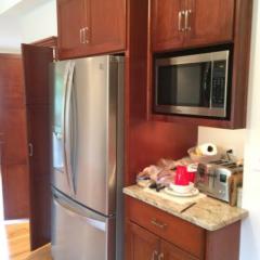 Naperville kitchen remodel company