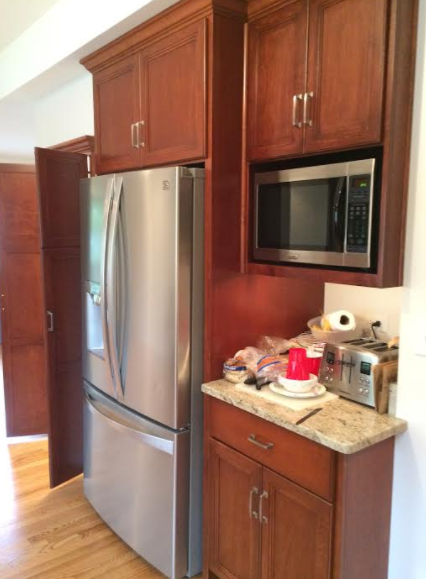Naperville kitchen remodel company