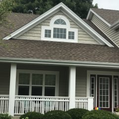 Naperville windows and siding