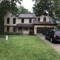 Sugar Grove home remodel