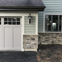 Oswego, siding, doors and waincoating