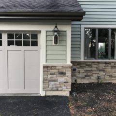 Oswego, siding, doors and waincoating