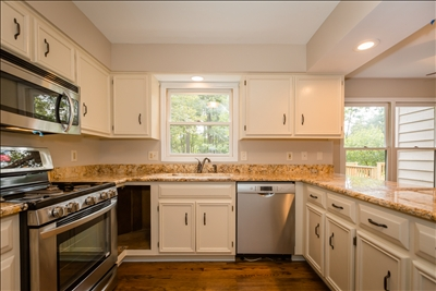 Sugar Grove Kitchen remodel