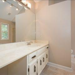 Sugar Grove bathroom remodel