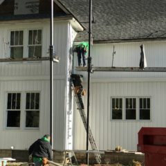 Plainfield siding and windows