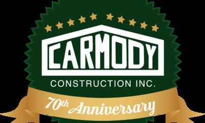 https://www.carmodyconstructionil.com/wp-content/uploads/2018/05/Carmody-Logo-Anniversary-400x240.png